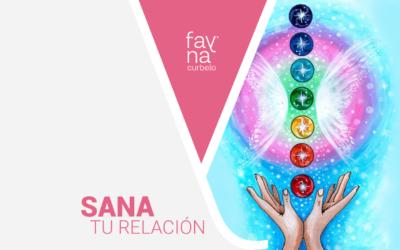 Sana tu Relación (2ª Edición 2020)